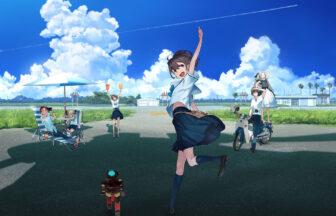 アニメの聖地種子島