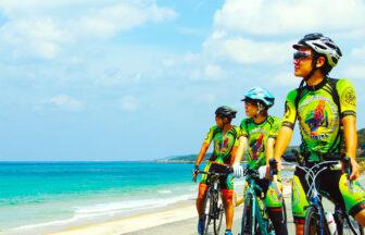 種子島サイクリング
