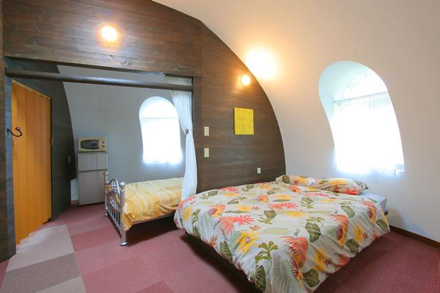 種子島ホテル民宿