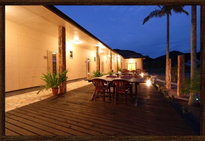 種子島ホテル
